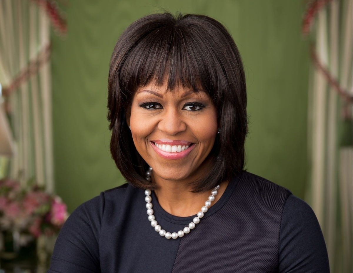 Michelle Obama Failed the Bar Exam