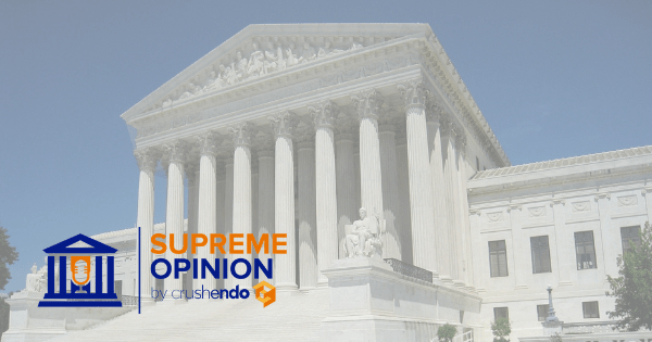 supreme court podcast